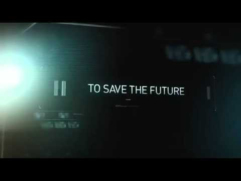 Minority Report Season 1 (Promo 'Save the Future')
