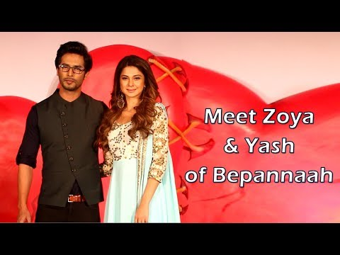 There is no similarity between Beyhadh and Bepanna