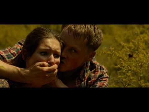 Preview Trailer Leatherface, trailer italiano