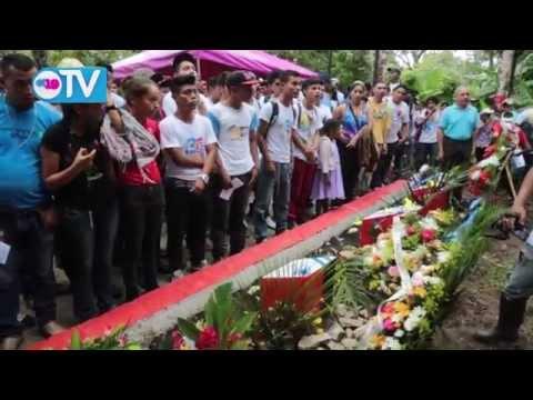 Conmemoran 48 aniversario de la gesta heroica de Pancasán