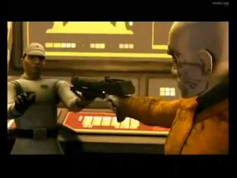 Star Wars The Clone Wars Season 4 Episode 15 Deception Trailer 3