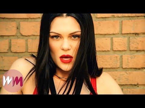 Video songs - Top 10 Best Jessie J Songs