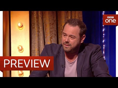 Gardening proves too dangerous for Danny Dyer - Michael McIntyre's Big Show: Episode 2 Preview - BBC