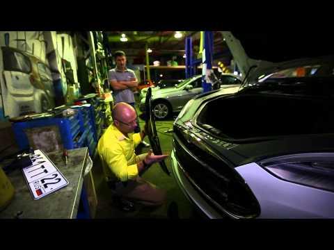 Технические характеристики автомобиля Tesla, мощность и ...