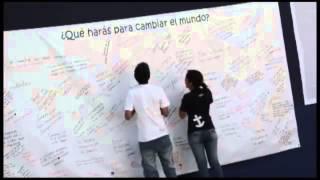 Cambiar el mundo - 5 Pas B