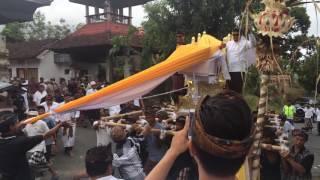 Download Lagu Upacara Pelebon Pekak Mangku Prajapati Madangan Mp3