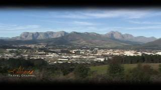 Stellenbosch South Africa  City new picture : Stellenbosch Cape Winelands South Africa - Visit Africa Travel Channel