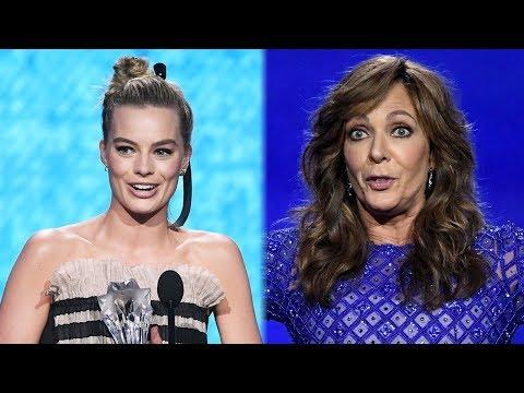 2018 Critics' Choice Awards Winners Recap