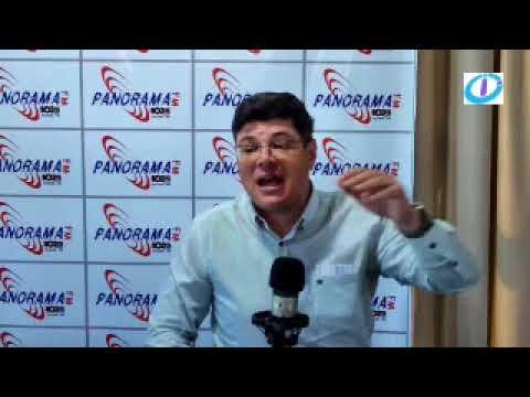 Secretário explica motivos da campanha de vacinação e situação da saúde em Itajubá