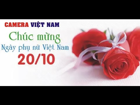 Nhạc hình Camera Việt Nam 20-10 WinTech VietNam