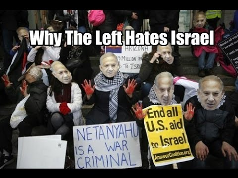 Video: Video:  Obama Not Anti-Semitic, He's Anti-Zionist