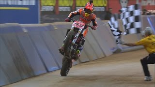 Video Superprestigio: Marquez takes back the crown! MP3, 3GP, MP4, WEBM, AVI, FLV November 2017