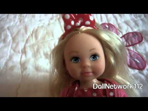 Steffi Love Mini Doll and Outfit Review