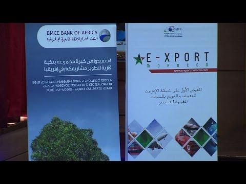 Rencontre sur les enjeux de la diversification des marchés à l'export pour les produits agricoles