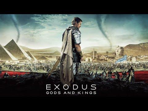 New Movie 2020 | Exodus Gods and Kings 2014 Full Movie HD || Christian Bale, Joel Edgerton