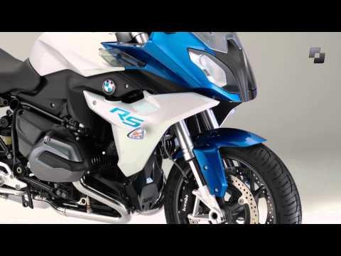 Vídeos de la BMW R 1200 RS