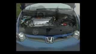 Driving Television Segment First Drive 2006 Honda Civic Si The Si was redesigned for the 2006 model year along with all other Civic trims, bringing about sig...