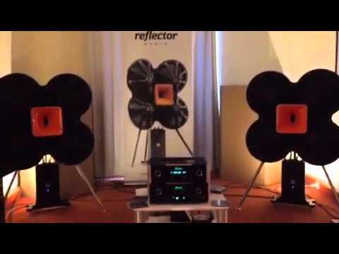 Reflector Audio