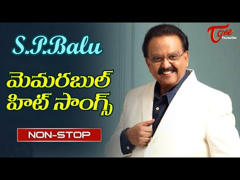 Gaana Gandharva S.P.Balasubrahmanyam Memorable Super Hit Songs Jukebox | Old Telugu Songs