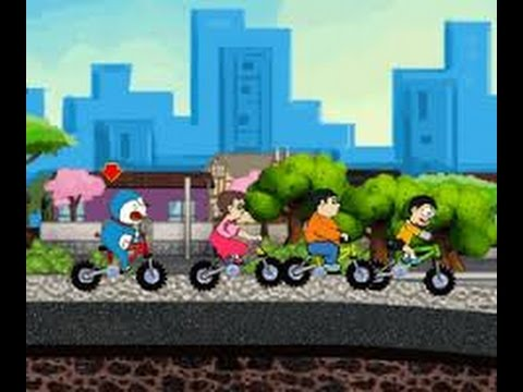 Doraemon Kids Games | Kidzeegames