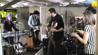 Video Bluesraiders - relácia v Rádiu Bunker
