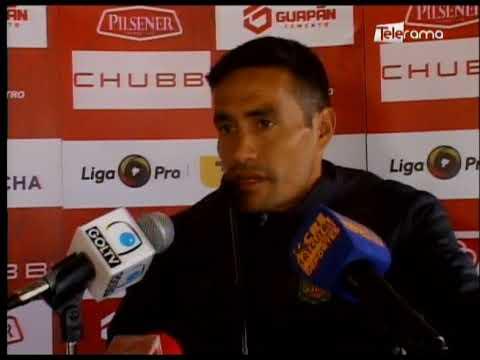 Deportivo cuenca se enfrentará con Emelec