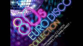 80s Euro Disco Collection MiniMix