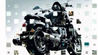 6. 2011 Triumph Rocket III Roadster Review, Details