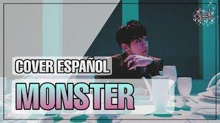 Video ' MONSTER ' ▌EXO - Cover Español Latino ▌Versión Femenina【LucA】💕 MP3, 3GP, MP4, WEBM, AVI, FLV Juli 2018