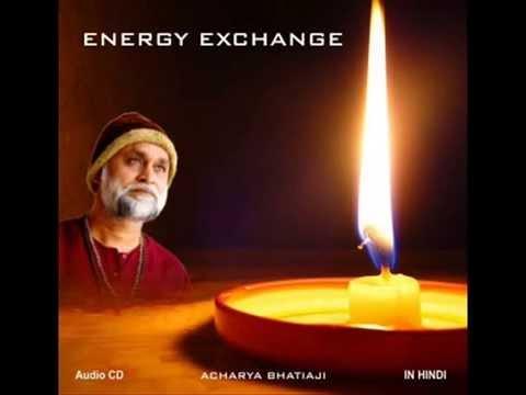 Energy Exchange (Meditation CD) Demo