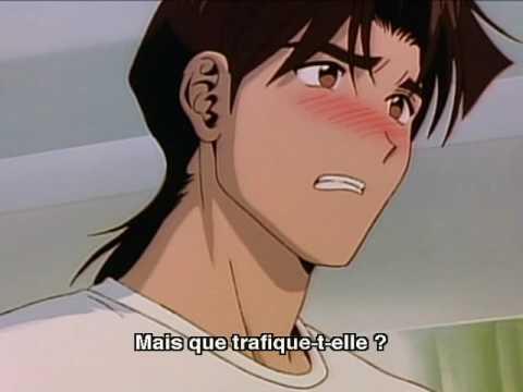 Golden Boy - 02 L'Ange de la séduction (乙女の誘惑) VOSTFR