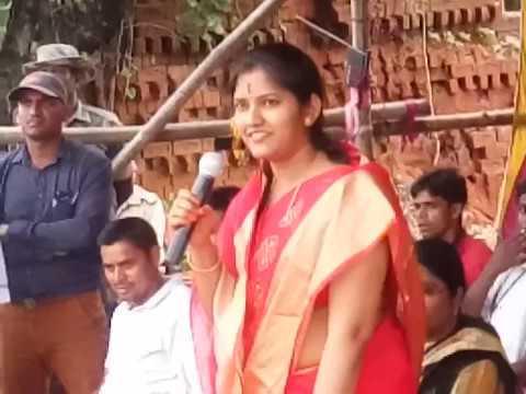 Video कोडरमा के शेरनी श्रीमती शालिनी गुप्ता ने क्लब के तारीफ की तो.... download in MP3, 3GP, MP4, WEBM, AVI, FLV January 2017