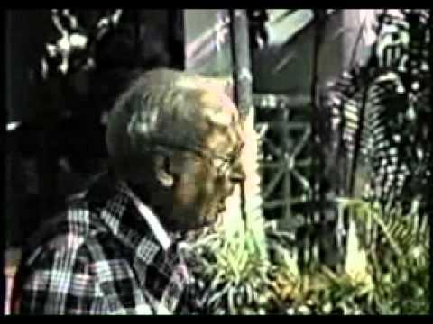 Vídeo sobre Ernesto Cofiño (2ª parte)