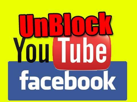 unblock - This video tutorial shows you how to access any blocked sites at school or from filters using the Free Small software UltraSurf. Almost All Proxy sites/progr...