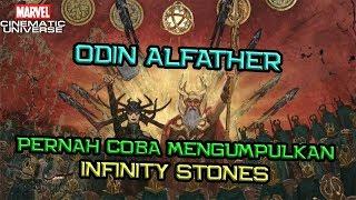 Video Ternyata Odin Pernah Coba Mengumpulkan Infinity Stones Sebelum Thanos | Marvel Theory Indonesia MP3, 3GP, MP4, WEBM, AVI, FLV September 2018