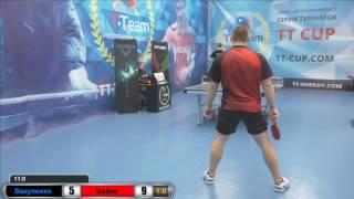 Вакуленко Д. vs Бойко С.