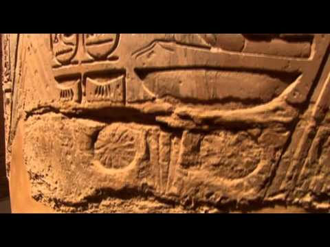 The Style of Ancient Egyptian Art