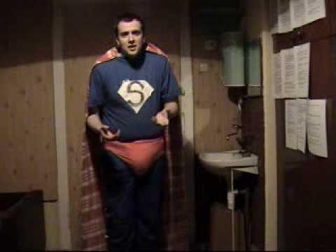 Kabaret Altanka - Supermen po imprezie