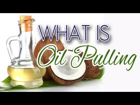 ✰Oil Pulling (Oral Health, Teeth Whitening, & My Experience)✰