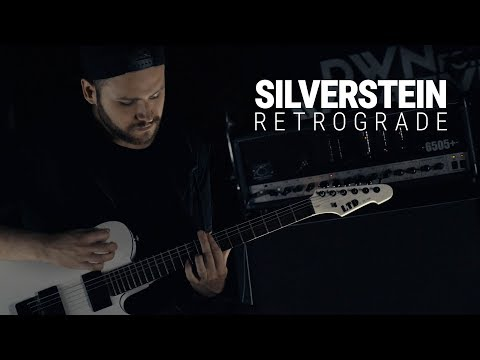 Silverstein - Retrograde (Guitar cover)