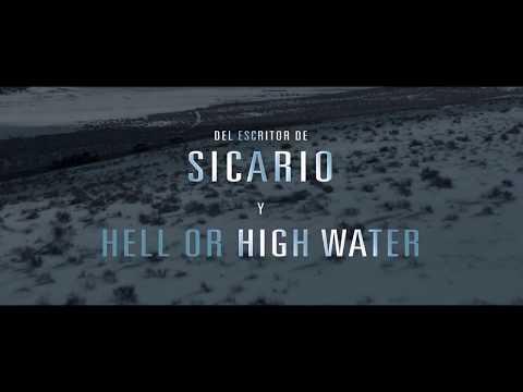 VIENTO SALVAJE (Wind River) - Trailer Subtitulado