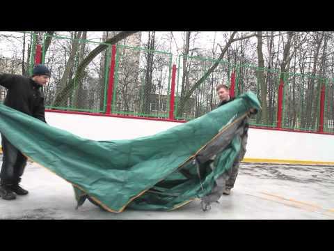 Палатка «Монахан 4». Видеообзор.