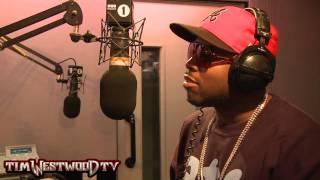 Big Boi interview - Westwood