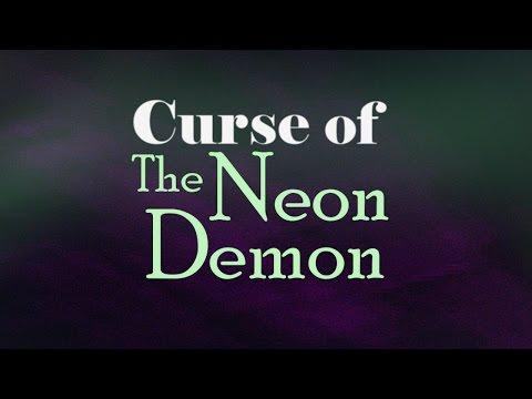 Curse of The Neon Demon