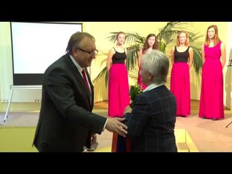 TVS: Kroměříž - Pro Amicis Musae