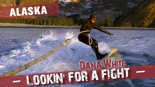 Dana White: Lookin' for a Fight – Season 1 Ep.2