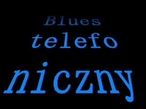 Tekst piosenki Dżem - Blues telefoniczny po polsku
