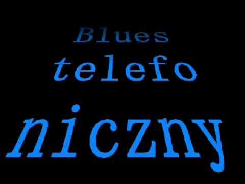 Dżem - Blues telefoniczny lyrics
