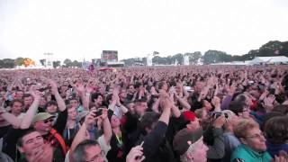 Les Vieilles Charrues 2015 YouTube video