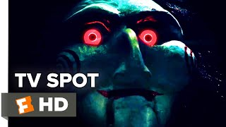 Nonton Jigsaw Tv Spot   Live Or Die  2017    Movieclips Coming Soon Film Subtitle Indonesia Streaming Movie Download